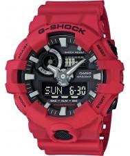 Casio GA-700-4AER reloj del G-choque para hombre