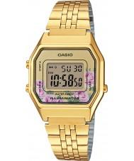 Casio LA680WEGA-4CEF Reloj de colección para mujer