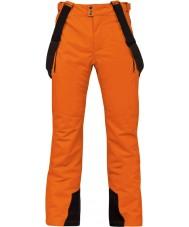 Protest 4710400-324-XS Pantalones de nieve naranjas para hombre oweny
