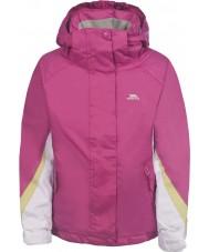Trespass FCJKSKH20008-11-12 Astrid niñas chaqueta rosada - 11-12 años