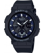 Casio BGA-250-1AER Reloj baby-g de mujer