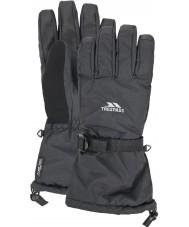 Trespass UAGLGLH20002-XS Para hombre del octano guantes negros - el tamaño de xs