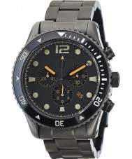 Elliot Brown 929-004-B05 Mens bloxworth gris reloj cronógrafo de acero ip