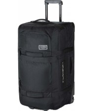 Dakine 10000783-BLACK-OS dividida negro bolsa de rodillo - 110l