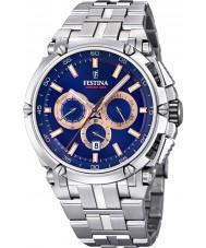 Festina F20327-4 Reloj crono para hombre