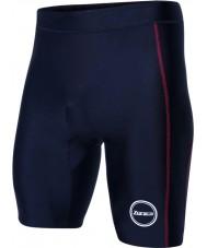 Zone3 Hombres activan tri pantalones cortos