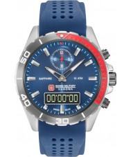 Swiss Military 6-4298-3-04-003 Mens multimission reloj