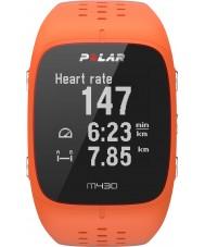 Polar 90064410 Reloj inteligente M430