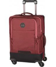 Dakine 10001478-BURNTROSE-81M Terminal spinner 40l maleta