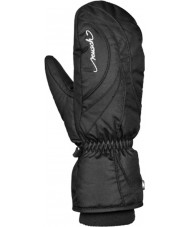 Reusch 4231528700 Damas Carrie R - tex xt guantes de color negro - tamaño de s (UK 6.5)