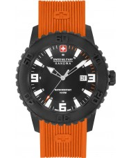Swiss Military 6-4302-27-007-79 Reloj para hombre crepuscular
