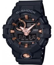 Casio GA-710B-1A4ER Reloj g-shock para hombre