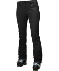 Helly Hansen 60387-990-L Pantalones de damas Bellissimo negro - Talla L