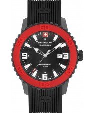 Swiss Military 6-4302-29-007-04 Reloj para hombre crepuscular