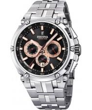 Festina F20327-8 Reloj crono para hombre