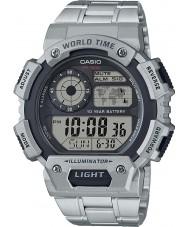 Casio AE-1400WHD-1AVEF Reloj de colección para hombre