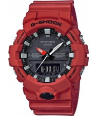 Casio GA-800-4AER Mens g-shock reloj