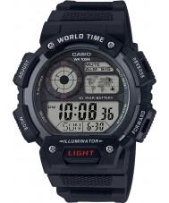 Casio AE-1400WH-1AVEF Reloj de colección para hombre