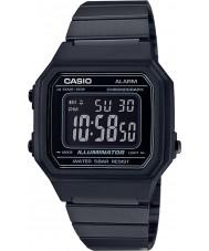 Casio B650WB-1BEF Reloj de colección