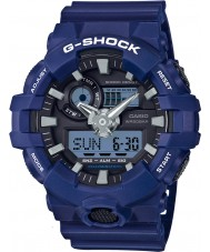 Casio GA-700-2AER reloj del G-choque para hombre