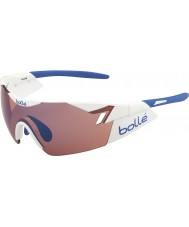 Bolle 11843 6th sense white sunglasses