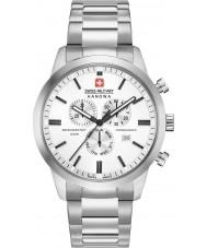 Swiss Military 6-5308-04-001 Reloj clásico para hombre
