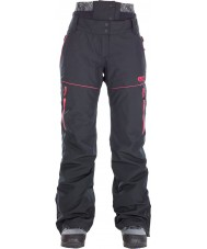 Picture WPT041-BLACK-S Pantalones de esquí de señora exa