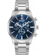 Swiss Military 6-5308-04-003 Reloj clásico para hombre