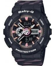 Casio BA-110CH-1AER Reloj baby-g de mujer