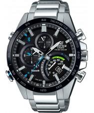 Casio EQB-501XDB-1AMER Reloj inteligente para hombre