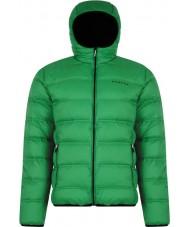 Dare2b DMN308-3BL95-XXXL Mens tiempo de inactividad caminata chaqueta verde - tamaño XXXL