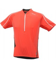 Dare2b Offshot rojo ardiente jersey camiseta