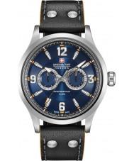 Swiss Military 6-4307-04-003 Reloj para hombre encubierto