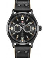 Swiss Military 6-4307-30-007 Reloj para hombre encubierto