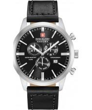 Swiss Military 6-4308-04-007 Reloj clásico para hombre