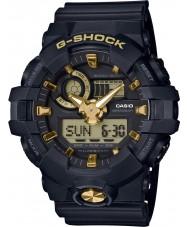 Casio GA-710B-1A9ER Reloj g-shock para hombre