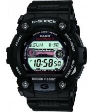 Casio GW-7900-1ER Mens g-shock gráfico de mareas reloj alimentado por energía solar
