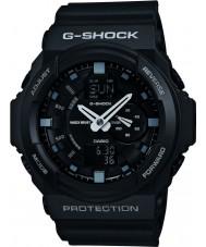 Casio GA-150-1AER Mens G-SHOCK reloj negro