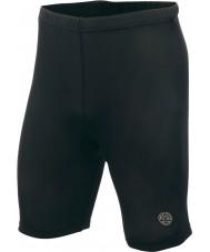 Dare2b Hombres alinean pantalones cortos negros