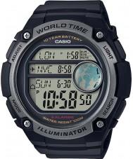 Casio AE-3000W-1AVEF Reloj de colección para hombre
