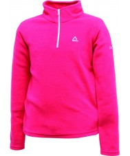Dare2b DKA020-1Z0032 Los niños se congelan mermelada de lana rosa eléctrico - 32 pulgadas