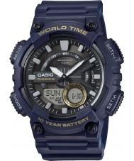 Casio AEQ-110W-2AVEF Reloj de colección para hombre