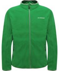 Dare2b DMA308-3BL50-S Para hombre de caminata retractarse de lana verde - tamaño s