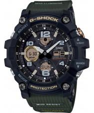 Casio GWG-100-1A3ER Reloj g-shock para hombre