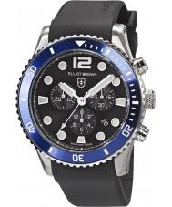 Elliot Brown 929-012-R01 Reloj para hombre bloxworth
