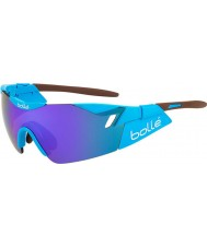 Bolle 11911 6th sense blue sunglasses