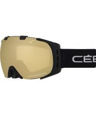 Cebe CBG85 Orígenes l bloque negro - variochrom NXT perfo 1-3 gafas de esquí
