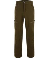 Dare2b DMJ334L-3C4032 Mens sintonizados en camo pantalones verdes pata larga - tamaño s (32 pulgadas)