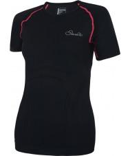 Dare2b Las señoras molestan la camiseta negra