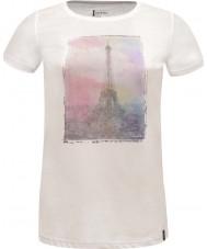 Dare2b Señoras torre sobre blanco t-shirt